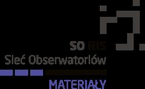 SO RIS Materiały